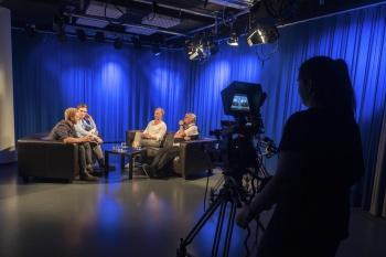 Medienprojektzentrum Offener Kanal Fulda: Zwischen Israel und Westbank
