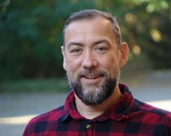 Medienprojektzentrum Offener Kanal Gießen: Er ist wieder da! Ein Kollege kehrt nach einem Jahr Erziehungsurlaub zurück