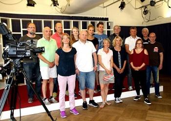 Medienprojektzentrum Offener Kanal Kassel: Mein Sportverein im TV und im Internet
