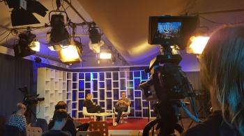 Medienprojektzentrum Offener Kanal Kassel: Medienpädagogischer Abend mit Thomas Feibel