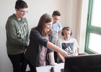 Medienprojektzentrum Offener Kanal Fulda: Ausbildung