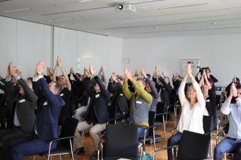 Medienprojektzentrum Offener Kanal Rhein-Main: Virtual Reality: Neue Perspektiven für Unternehmen und Kreative