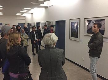 Medienprojektzentrum Offener Kanal Kassel: So sehe ich Deutschland
